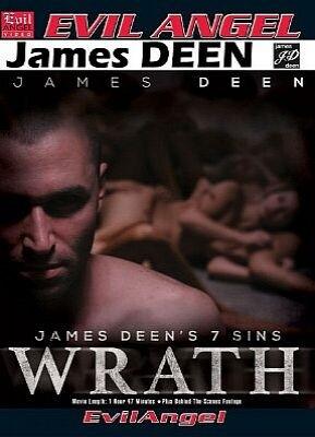 James Deen's 7 Sins Wrath