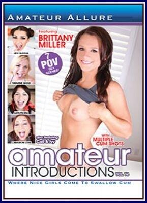 Amateur Introductions 15
