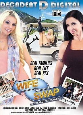 Wife Swap The Exploited Parody