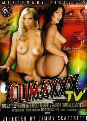 Climaxxx TV 3