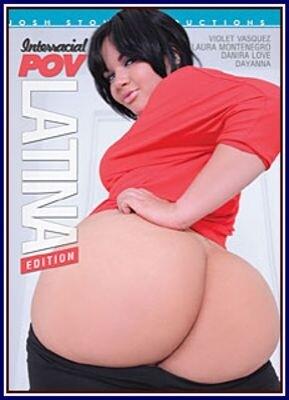 Interracial POV Latina Edition