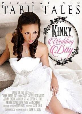 Kinky Wedding Day