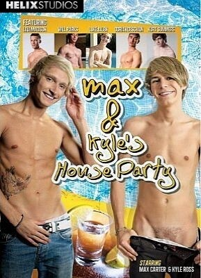 Max and Kyle's House Party