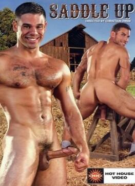 Saddle Up