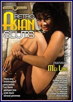 Retro Asian Sluts