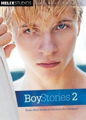 Boy Stories 2