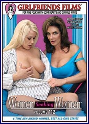 Women Seeking Women 112