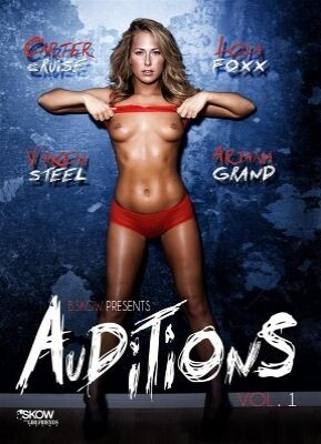 Auditions 1