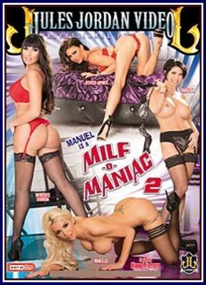 Manuel is a MILF-o-Maniac 2