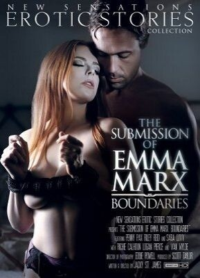 The Submission Of Emma Marx II: Boundaries