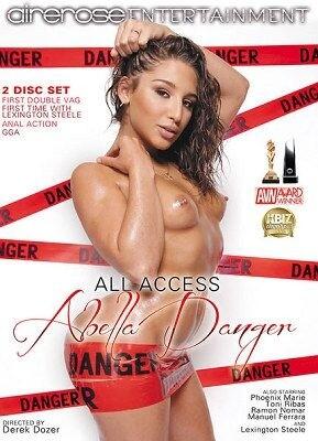 All Access Abella Danger