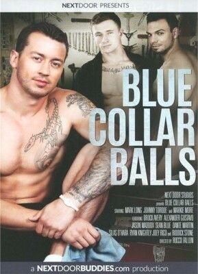 Blue Collar Balls
