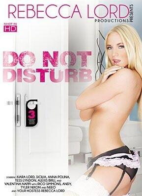 Do Not Disturb 3