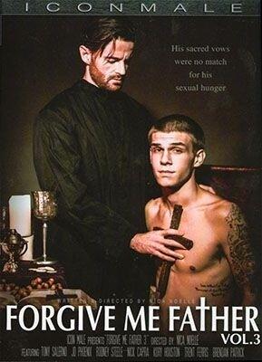 Forgive Me Father Vol. 3