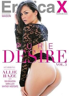 Pure Desire, Vol. 5