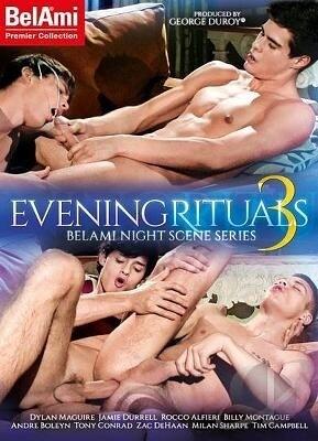 Evening Rituals 3: Bel Ami Night Scene Series