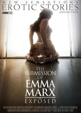 The Submission of Emma Marx 3: Exposed