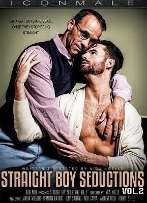 Straight Boy Seductions Vol. 2
