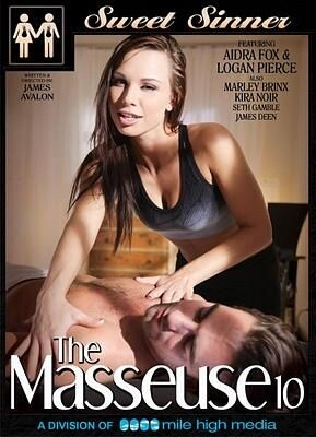 The Masseuse 10