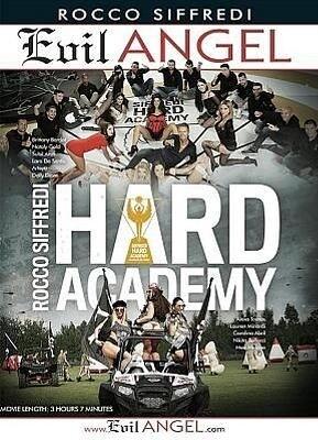 Hard Academy