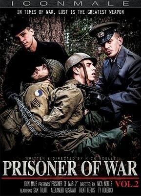 Prisoner of War Vol. 2