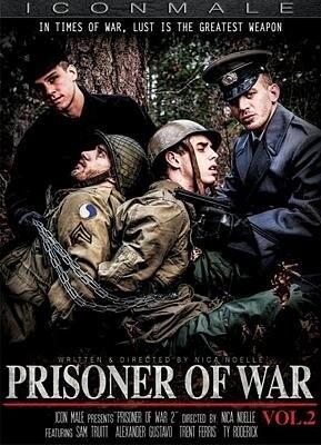 Prisoner of War Vol. 2