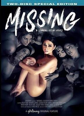 Missing: A Lesbian Crime Story