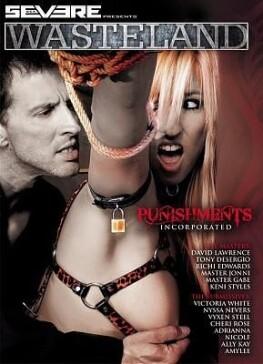 Punishments Incorporated