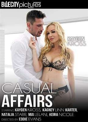 Casual Affairs