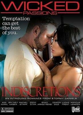 Indiscretions: Wicked Passions