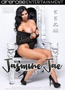 All Access: Jasmine Jae