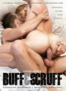 Buff & Scruff