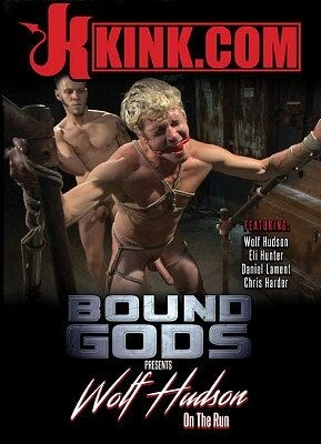 Bound Gods Presents: Wolf Hudson on the Run