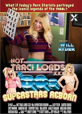Not Traci Lords XXX