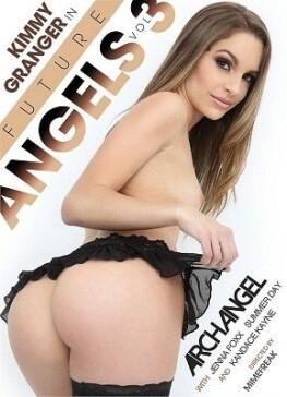 Future Angels, Vol. 3