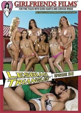 Lesbian Triangles 36