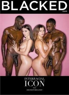 Interracial Icon, Vol. 3