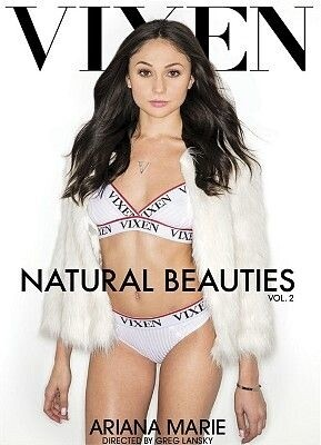 Natural Beauties, Vol. 2