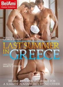 Last Summer in Greece