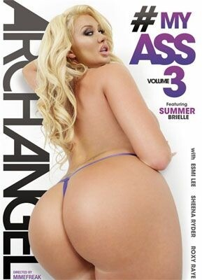 #My Ass 3