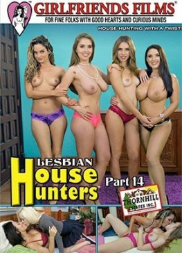 Lesbian House Hunters 14