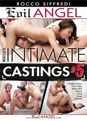 Intimate Castings 5