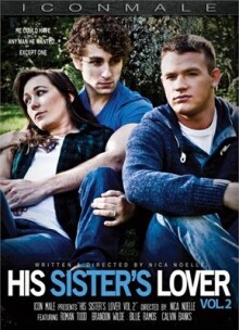 His Sister's Lover Vol. 2