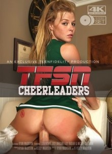 TFSN Cheerleaders