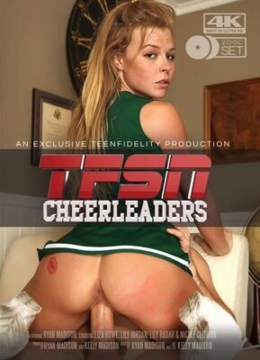 TFSN Cheerleaders