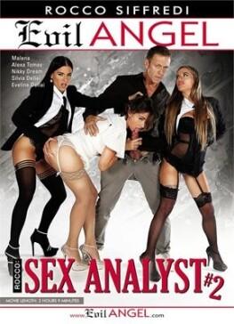 Rocco: Sex Analyst #2