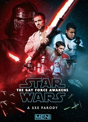 Star Wars: The Force Awakens, A XXX Parody
