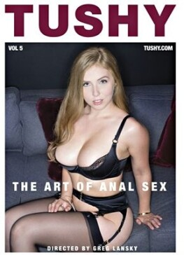 The Art of Anal Sex, Vol. 5