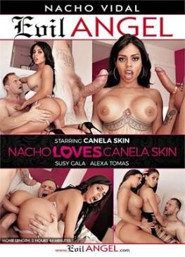 Nacho Loves Canela Skin
