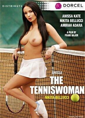 Anissa, The Tenniswoman